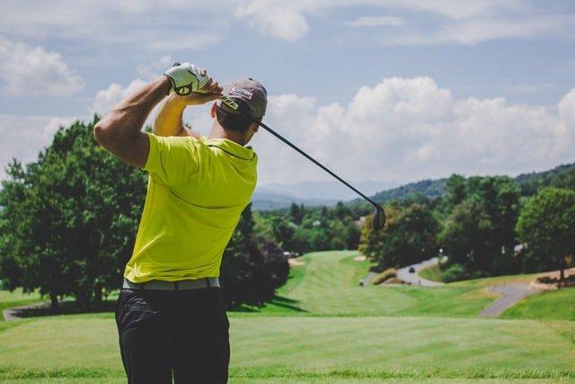 V Torneo de Golf Círculo Mallorquín